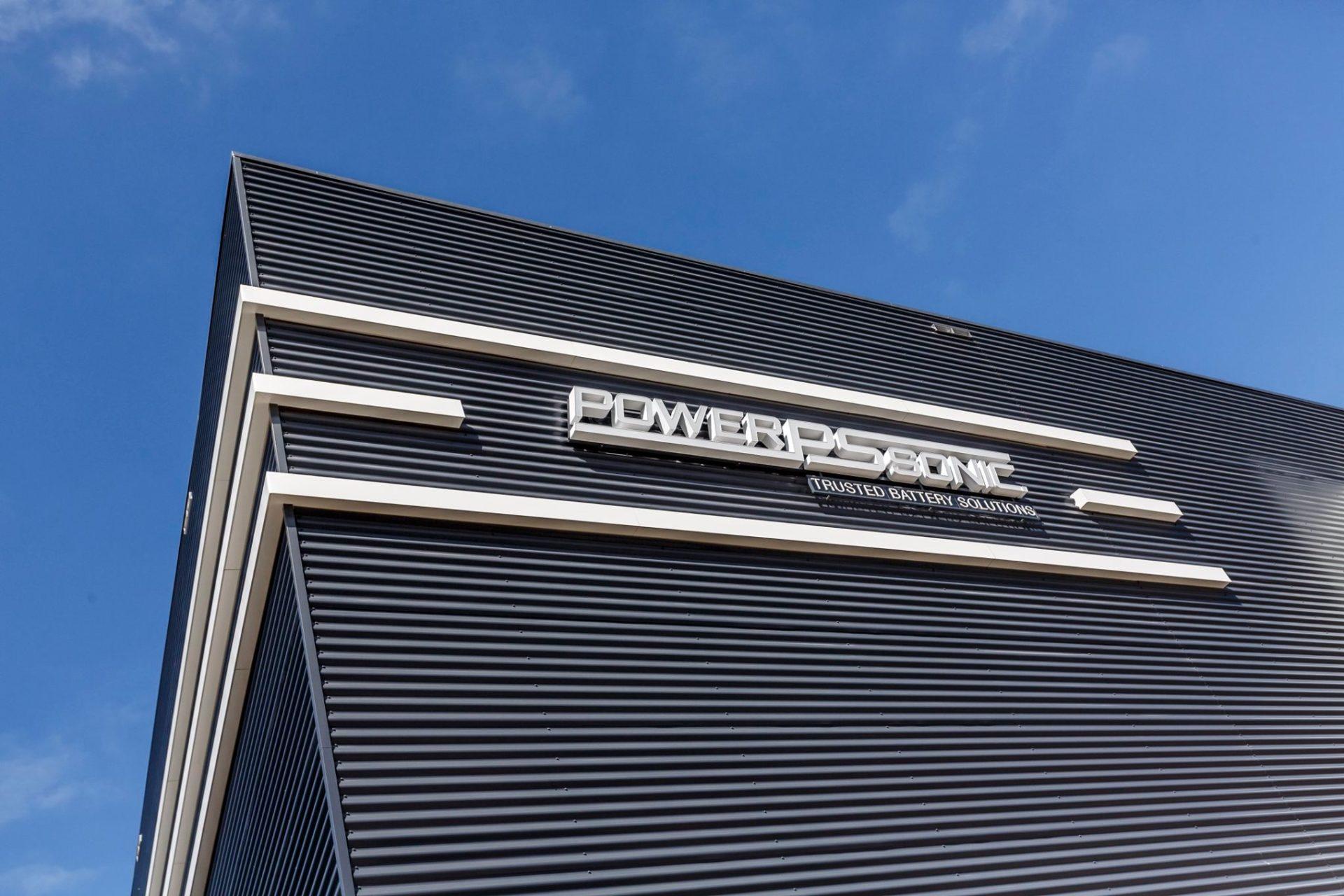 Powersonic Head Office