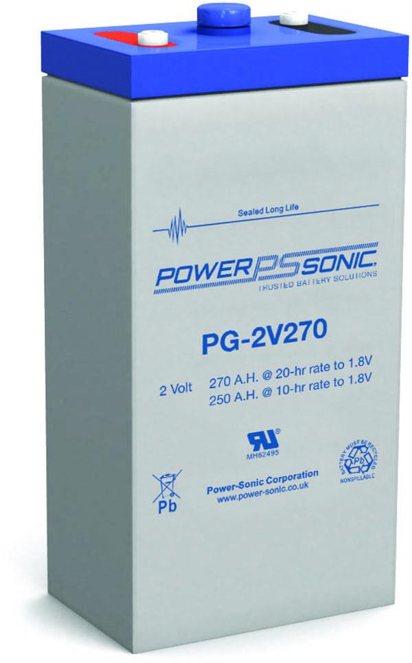PG-2V270