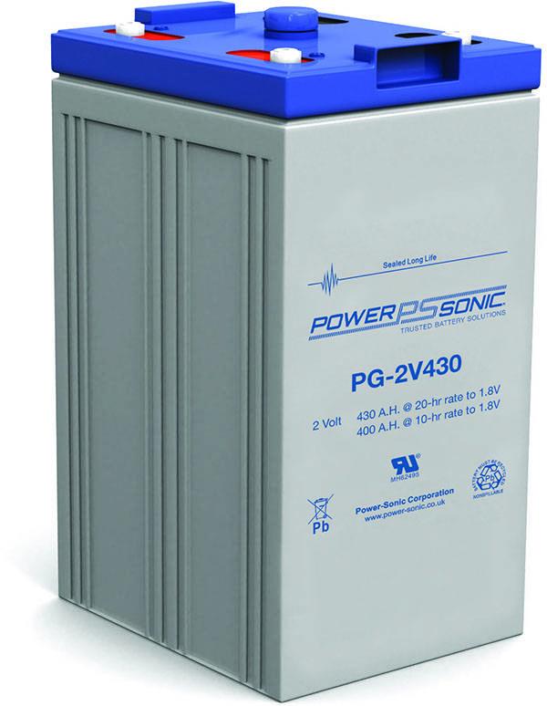 PG-2V430