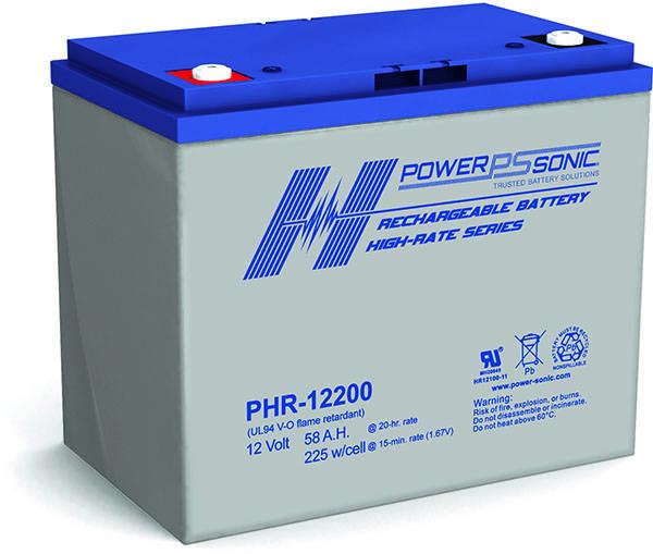 PHR-12200