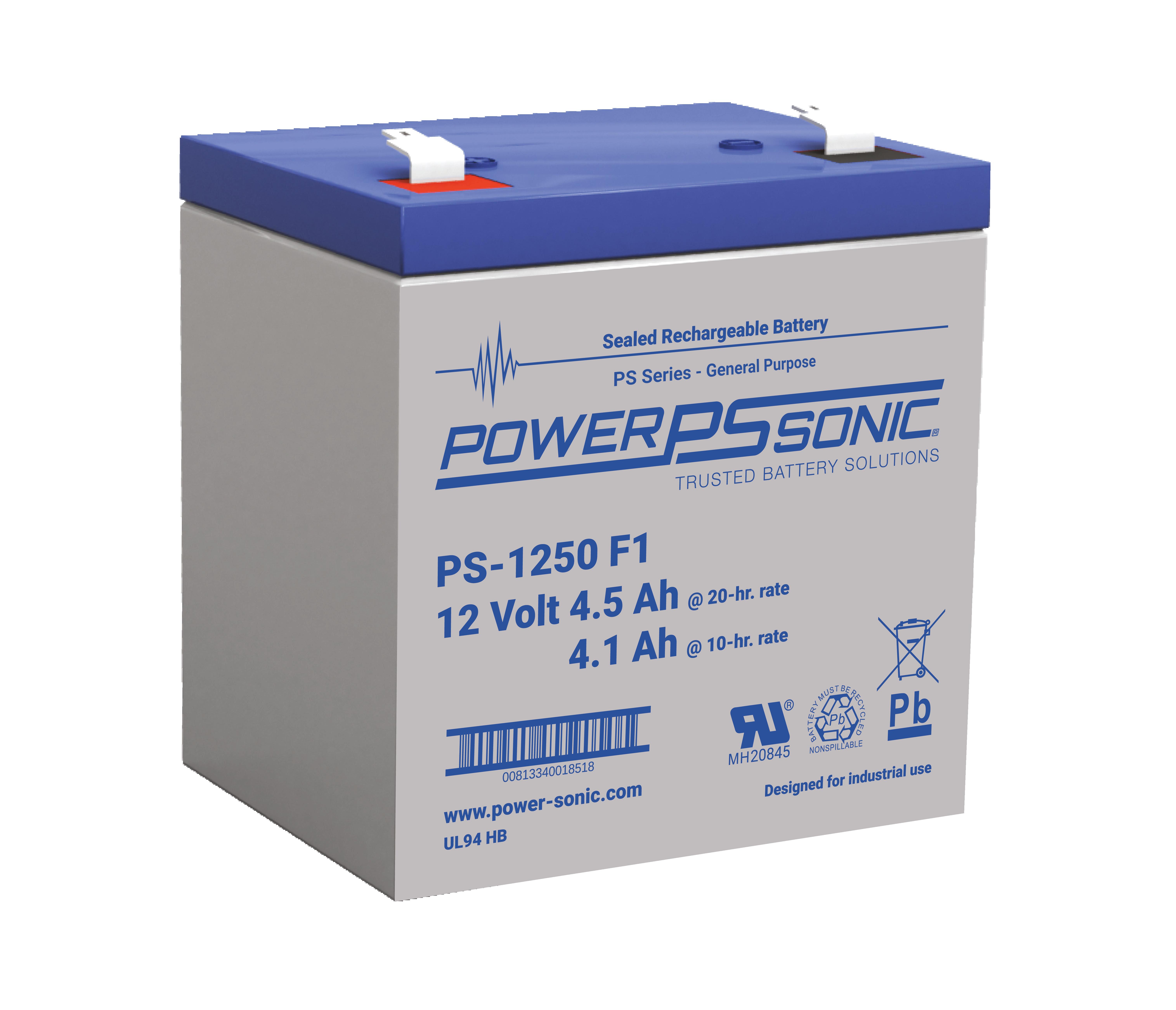 PS-1250