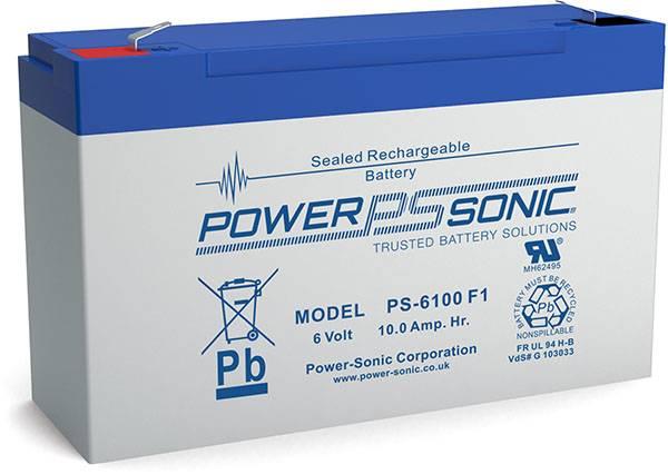 PS-6100VdS