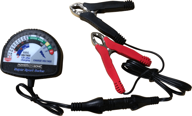 Product Handheld Tester