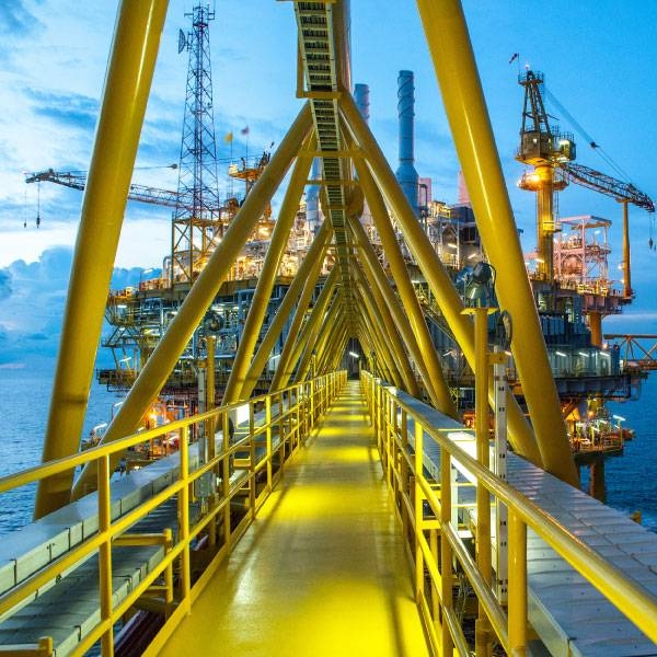 About Oil & Gas About Image