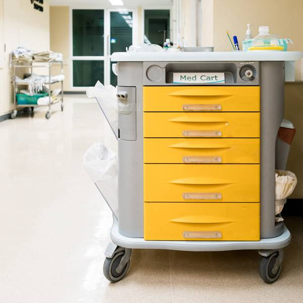 About Medical Batteries Image