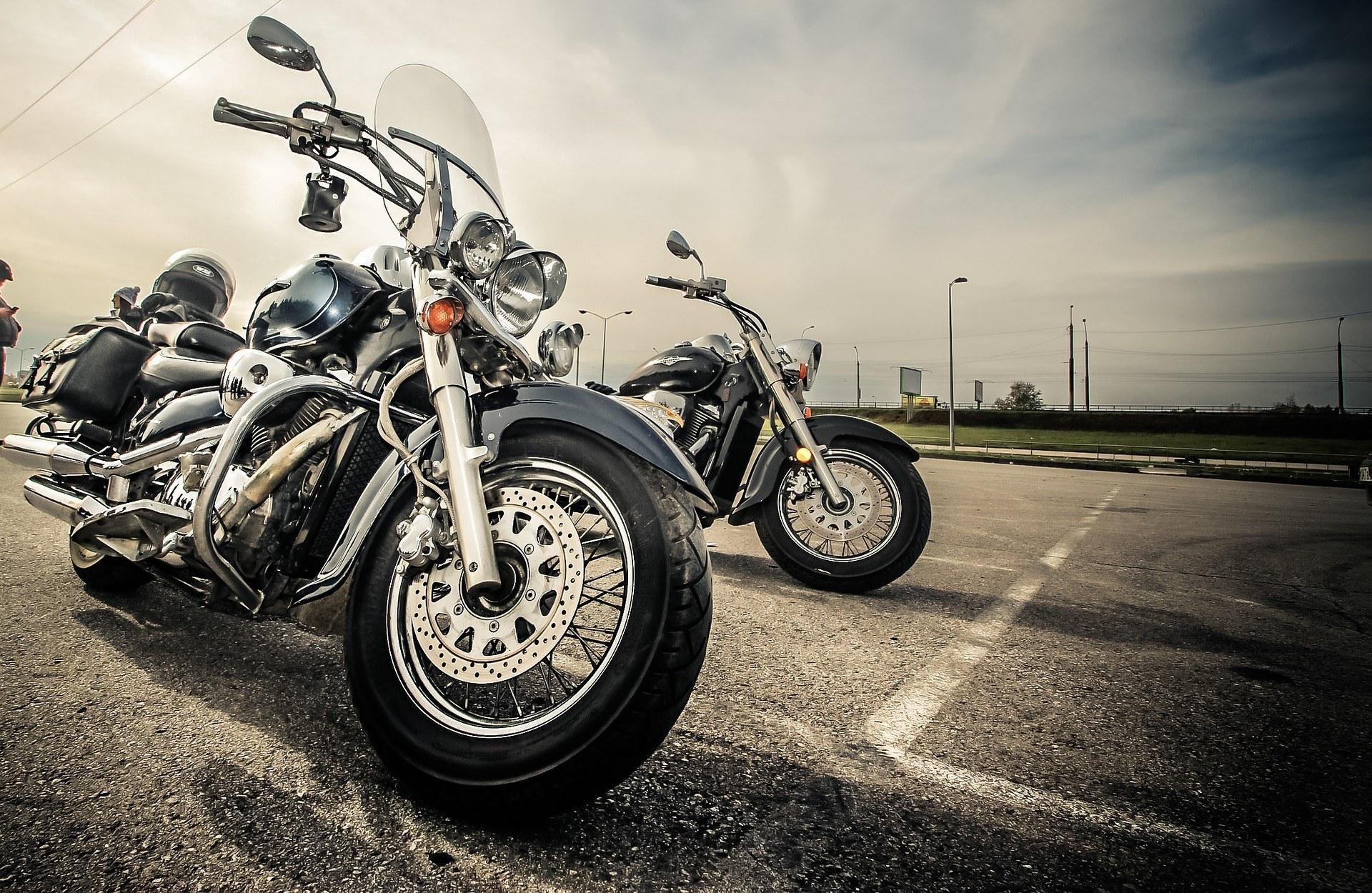 Types of Powersport & Motorcycle Batteries