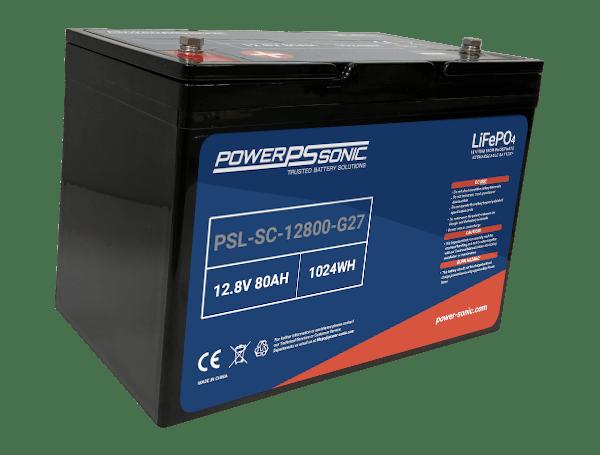 PSL-SC-12800-G27
