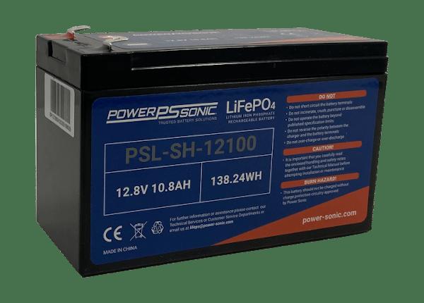 PSL-SH-12100