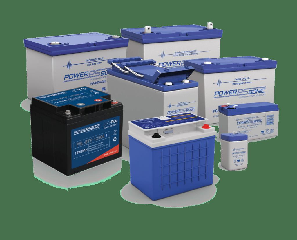IEC 62368-1 batteries