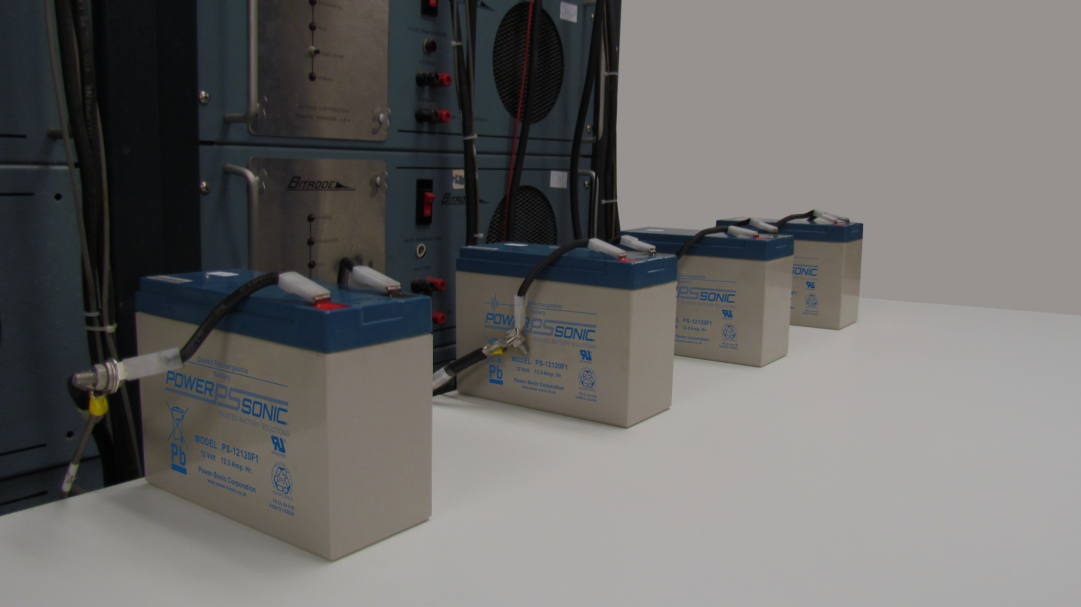 charge a lead acid battery correctly to avoid battery sulfation