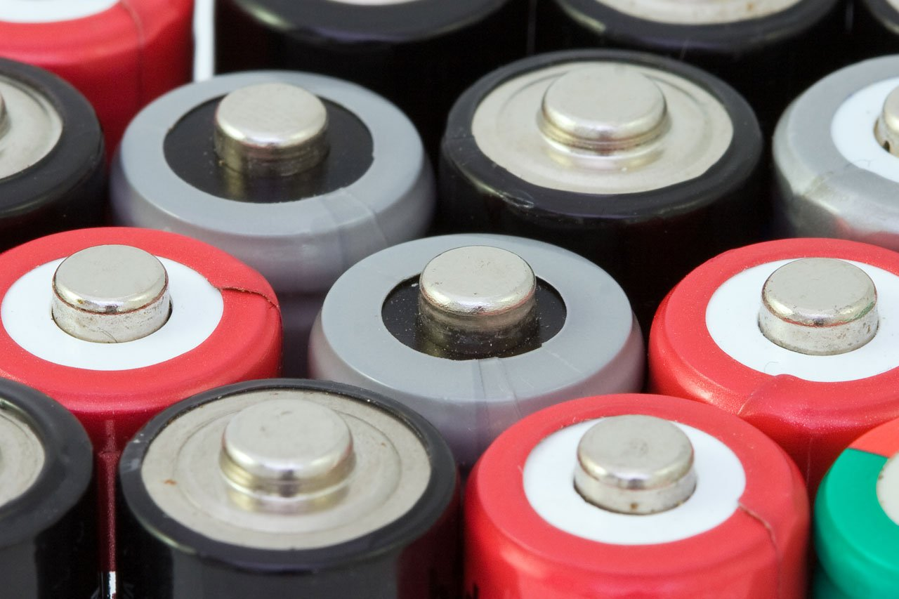 What is a Battery C Rating