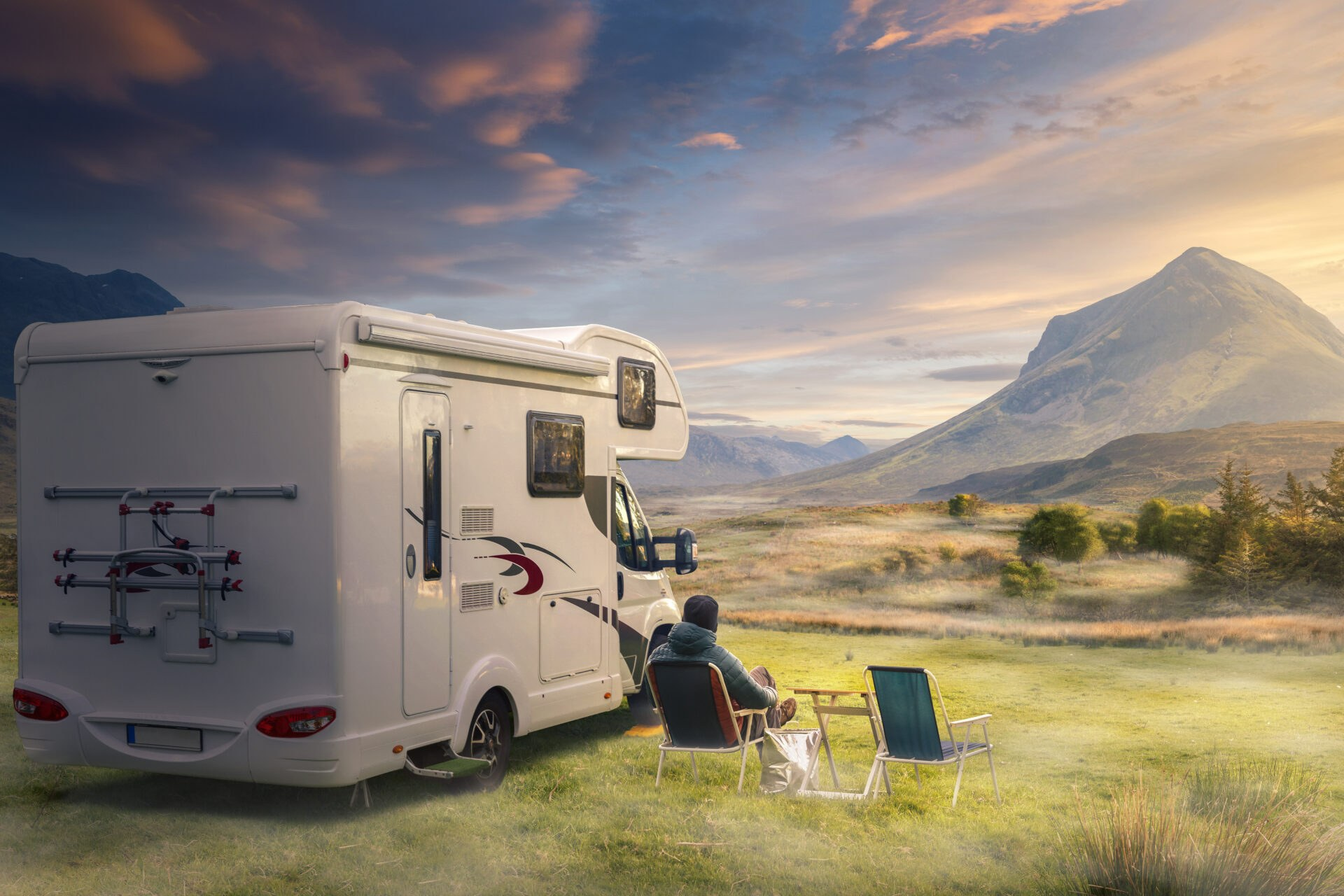The right lithium RV battery